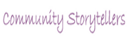 Community Storytellers Logo